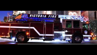 Apply now for Victoria Fire Department's Civilian Fire Academy