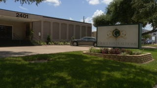 Victoria funeral home accused of cremating the wrong body