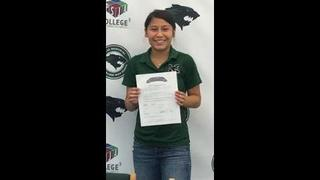 UHV Soccer Signs 12 Players