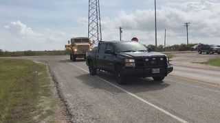 Update: Man shot after stand off with Port Lavaca police