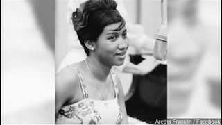 """Aretha Franklin """"Queen of Soul"""" dead at 76"""