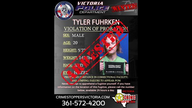 Crime Stoppers searching for fugitive wanted for drug possession