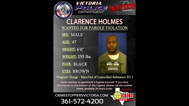 Crime Stoppers seeking information on man wanted for drug charges