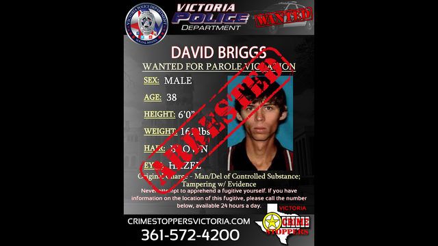 Crimestoppers searching for fugitive charged with making and delivering drugs