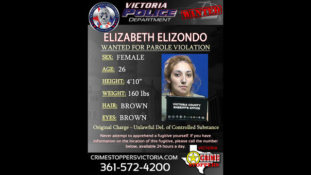 Victoria Police searching for wanted fugitive charged with drug possession