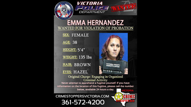 Crime Stoppers searching for a man wanted for drug manufacture and a woman for criminal activity