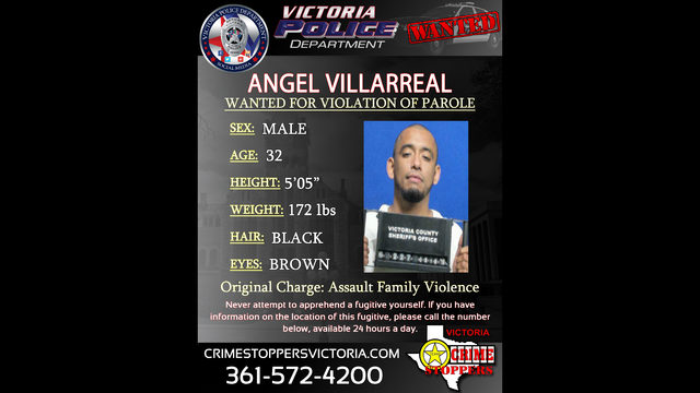 """Victoria Police searching for man wanted for """"Assault Family Violence"""""""