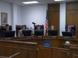 Victoria County Commissioners discuss county audit