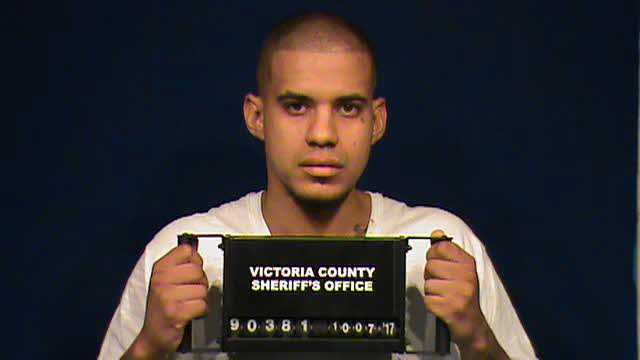 Victoria Crime Stoppers seeking information on man wanted for Injury to Child/Elderly/Disabled