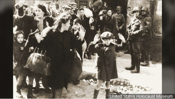 Holocaust Remembrance Week in public schools has passed the house