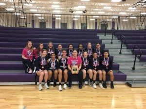 Faith Academy Girls Basketball 2 27