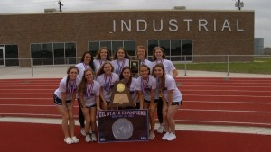 Industrial State Champs 11 26