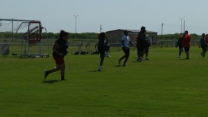 June Uil Football Workouts 6 8