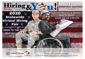 2020 Hiring and You Virtual Hiring Fair