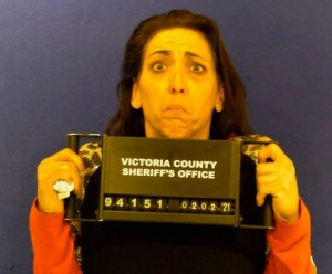 Victoria County Sheriff's Office