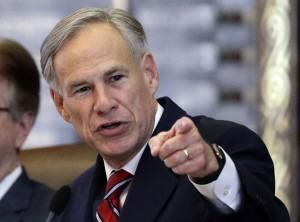 Governor Abbott issues executive order due to Covid-19