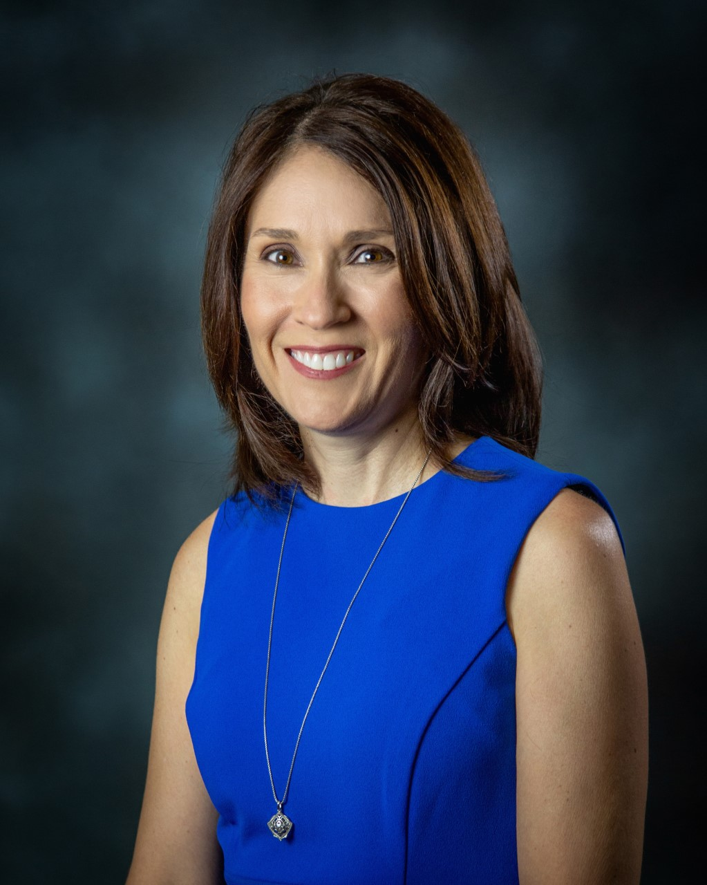 V.I.S.D. principal eligible for Texas Principal of the Year
