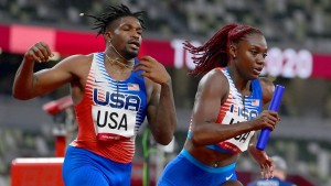 Olympics schedule and events to watch Sunday